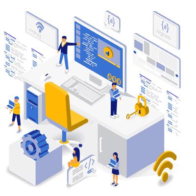 it-project-concept