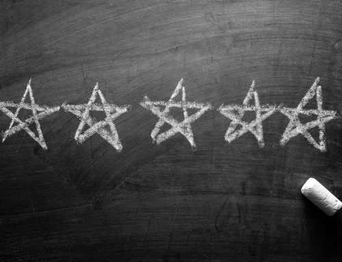 Why you need to manage your online reviews