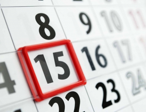 What is an editorial calendar for social media