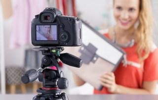 website video content