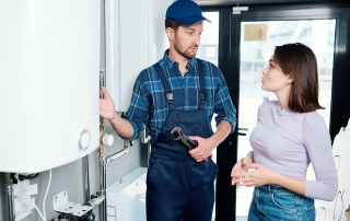 market home services business